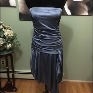 Dress. Prom. Formal